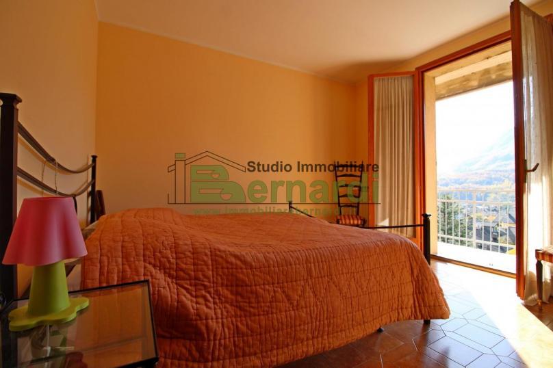 AF203 - Appartamento con vista panoramica