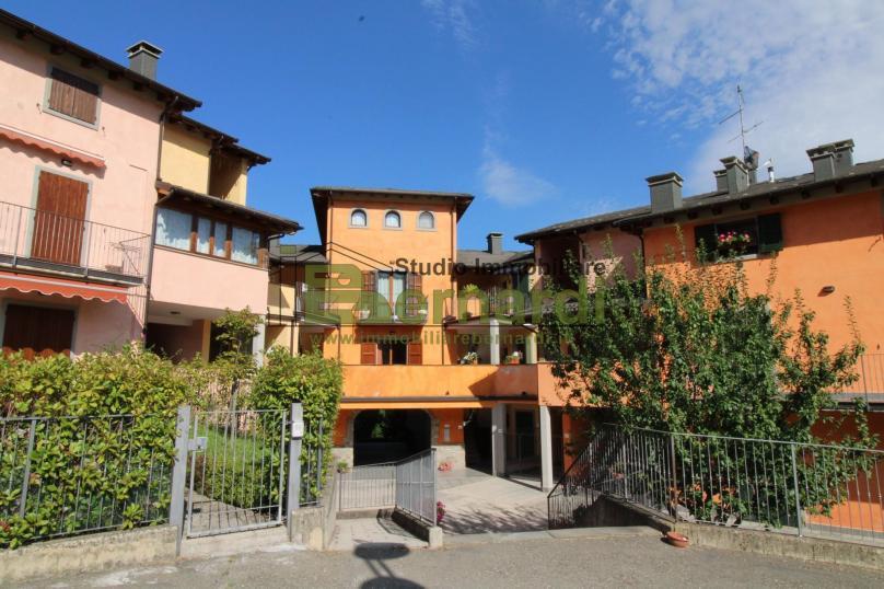 Borgo 9B - Appartamento seminuovo