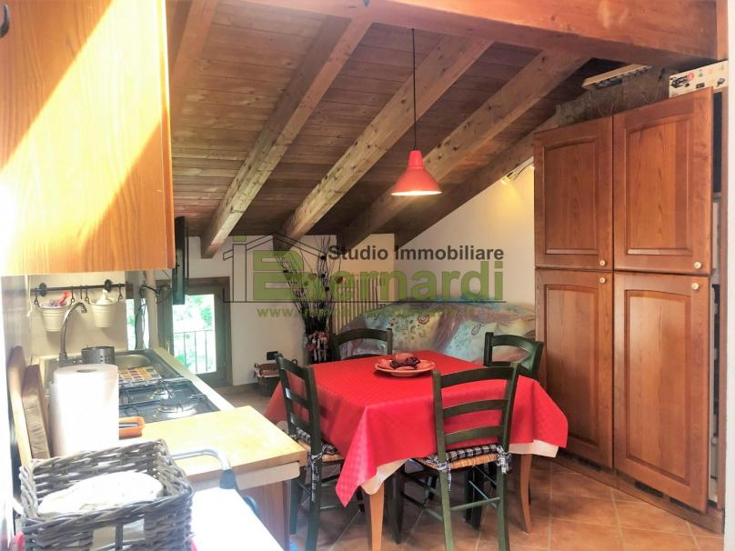 Borgo19B - Appartamento seminuovo