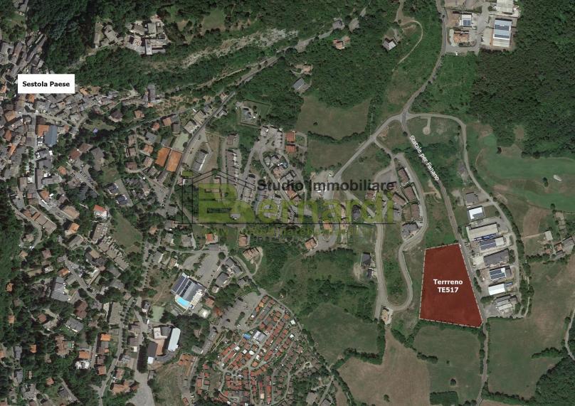 TE517 -  Terreno edificabile a Sestola