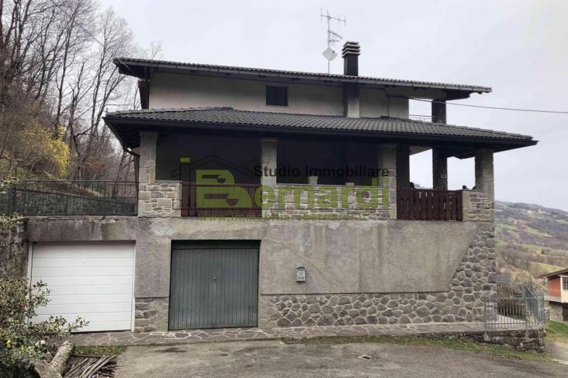 VI447_A - Appartamento con garage