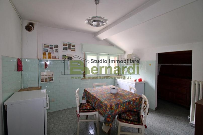 AP454 - Appartamento mansardato