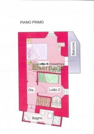 AP430_2 - Appartamento ristrutturato