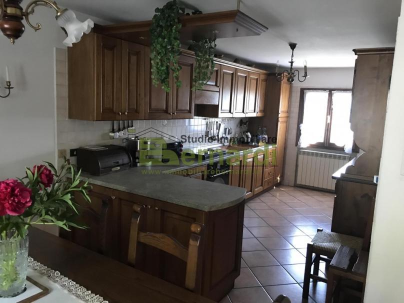 AP411 - Ampio appartamento a Trentino