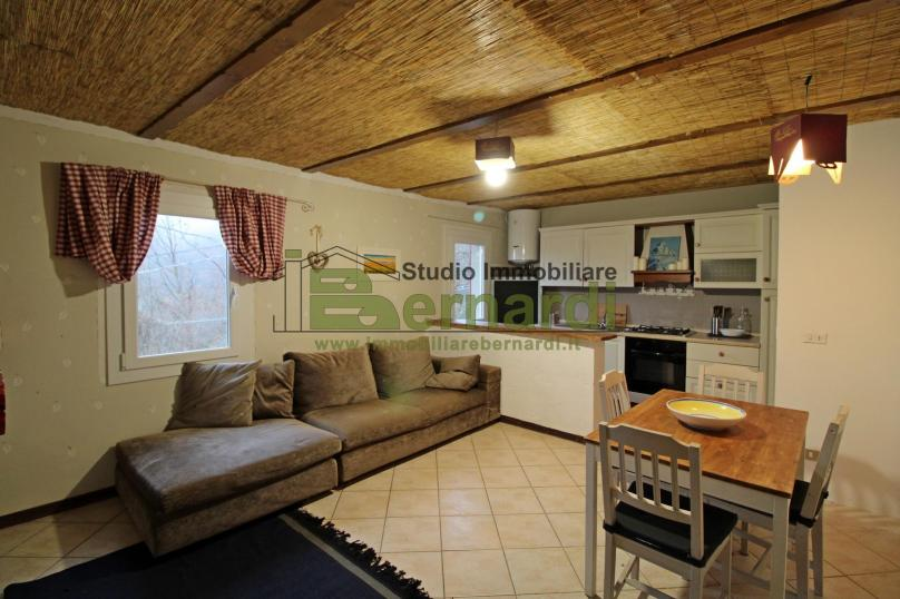 AP510_R - Appartamento accogliente