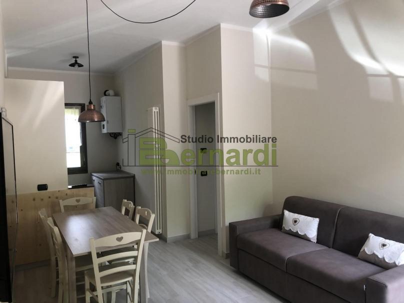 AP451 - Appartamento nuovo a Fellicarolo