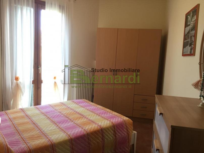 AP418 - Appartamento seminuovo
