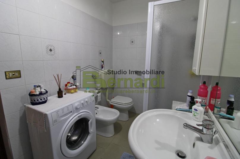AP509 - Appartamento al piano terra