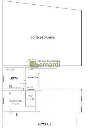 AP530 - Appartamenti vicino al centro