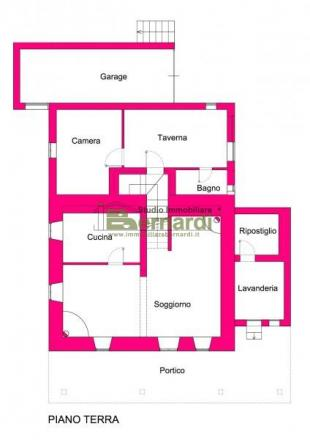AB475 - Ampia abitazione indipendente