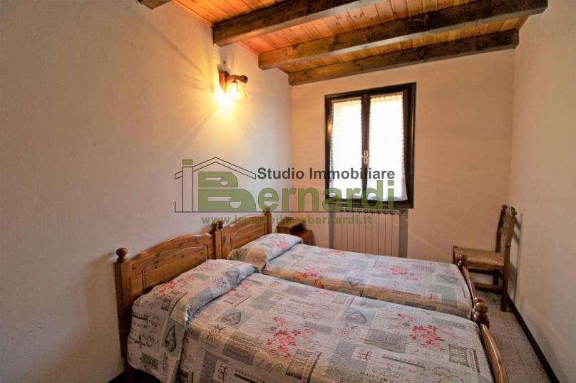 Felli1 - Appartamento nuovo a Fellicarolo