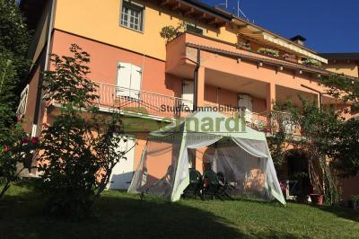 Mara - Ampio appartamento in villetta