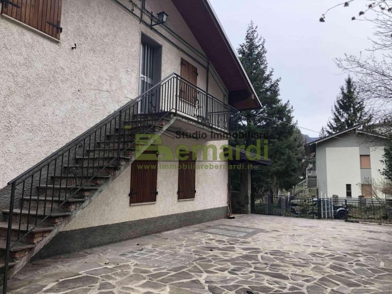 VI447_B - Appartamento mansardato
