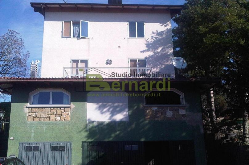 AP328 - Appartamento a Rocchetta