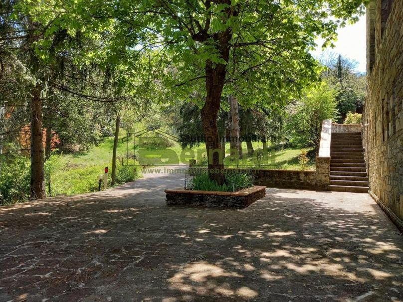 AF247 - Bellissima villa con parco