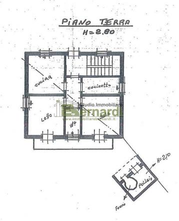 AB473 - Abitazione indipendente a Lama